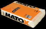 110pg krecno-cementni malter za fino izravnavanje
