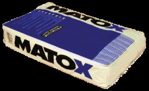 MATOX 560H - masa za izravnavanje podova