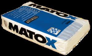 MATOX 600F - masa za fugovanje keramičkih pločica
